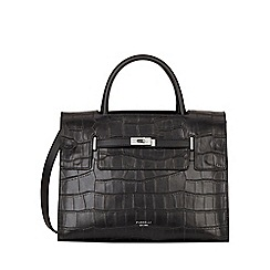 Fiorelli - Black Harlow Tote Bag