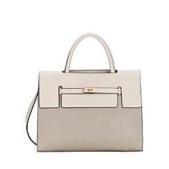 Fiorelli - Grey mix Harlow tote bag