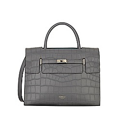 Fiorelli - City Grey Harlow Tote Bag