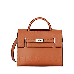 Fiorelli - Tan Harlow Mini Tote Bag