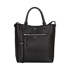 Fiorelli - Black Mckenzie North South Tote Bag