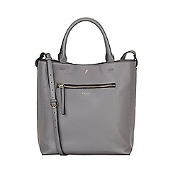 Fiorelli - City Grey Mckenzie North South Tote Bag