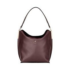 Fiorelli - Aubergine Rosebury Hobo Bag