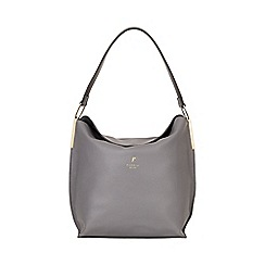Fiorelli - City Grey Rosebury Hobo Bag