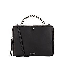 Fiorelli - Black Rowan boxy cross body bag