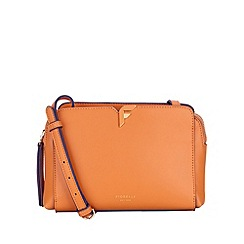 Fiorelli - Princeton orange Sadie Contemporary cross body bag