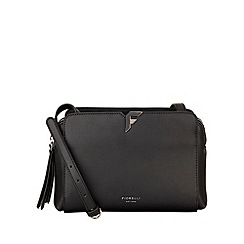 Fiorelli - Black Sadie Contemporary Cross Body Bag