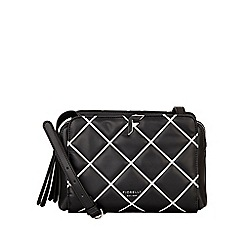 Fiorelli - Mono Quilt Sadie Contemporary Cross Body Bag