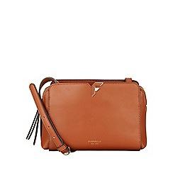 Fiorelli - Tan Sadie Contemporary Cross Body Bag