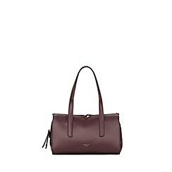 Fiorelli - Aubergine Tate East West Shoulder Bag