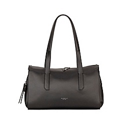 Fiorelli - Black Tate East West Shoulder Bag