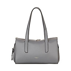 Fiorelli - City Grey Tate East West Shoulder Bag
