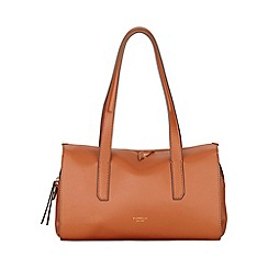 Fiorelli - Tan Tate East West Shoulder Bag