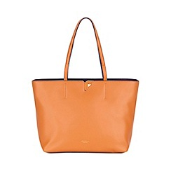 Fiorelli - Princeton orange Tate tote bag