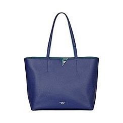 Fiorelli - Royal Blue Tate Tote Bag