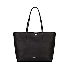 Fiorelli - Black Tate Tote Bag