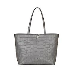 Fiorelli - City Grey Tate Tote Bag