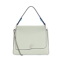 Fiorelli - Mint mix Tilly Contemporary shoulder bag