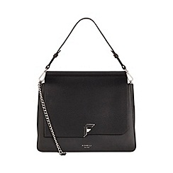 Fiorelli - Black mix Tilly Contemporary shoulder bag