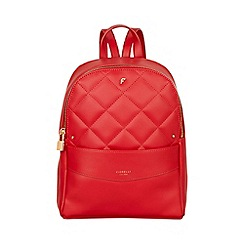 Fiorelli - Red Trenton Backpack