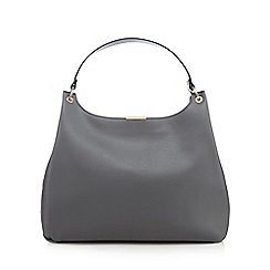 Fiorelli - Grey 'Marice' shoulder bag