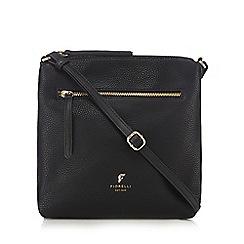 Fiorelli - Black 'Logan' cross body bag