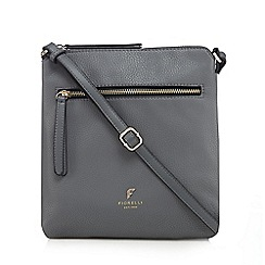 Fiorelli - Grey 'Logan' cross body bag