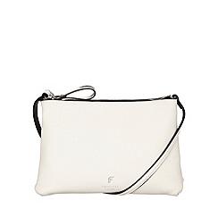 Fiorelli - White Daisy cross body bag
