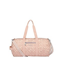 Fiorelli - Pink sport flash duffle bag
