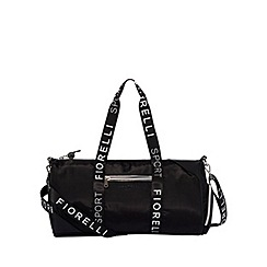 Fiorelli - Black sport flash duffle bag