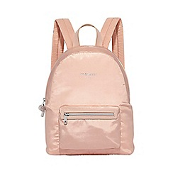 Fiorelli - Pink sport strike backpack