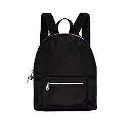 Fiorelli - Black sport strike backpack