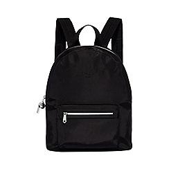 Fiorelli - Black sport strike backpack