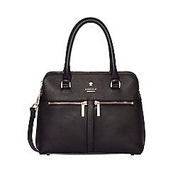 Modalu - Black Pippa Mini Grab Bag