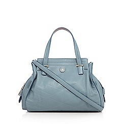 Nica - Light blue 'Ava' grab bag