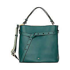 Nica - Green corina grab bag