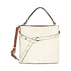 Nica - Off white corina grab bag
