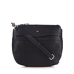Nica - Black 'Finn' cross body bag