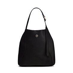 Nica - Black shoulder bag