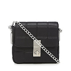Faith - Black box cross body bag