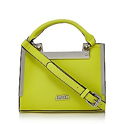 Faith - Lime 'Emerald' box grab bag