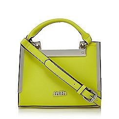 Faith - Lime 'Emerald' box grab bag