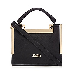 Faith - Black 'Emerald' box grab bag