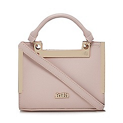 Faith - Light pink 'Emerald' box grab bag