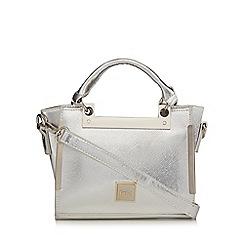 Faith - Silver 'Emerald' box grab bag