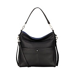Rosetti - Black Bonnie Hobo Bag