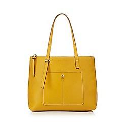 Rosetti - Yellow Crawford tote bag