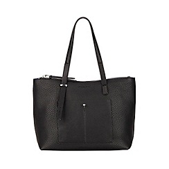 Rosetti - Black Crawford Tote Bag