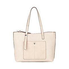 Rosetti - Cloudy Grey Crawford Tote Bag