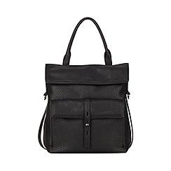 Rosetti - Black Faye Backpack